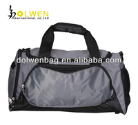 Outdoor Polyester Cheap Training Sport Bag