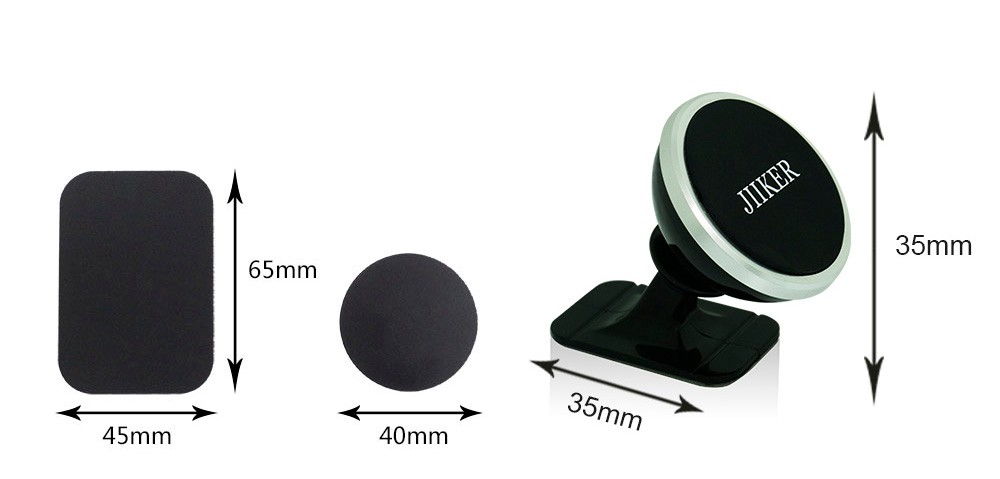Accept Customized phone holder car,good quality strong sticky universal car phone holder