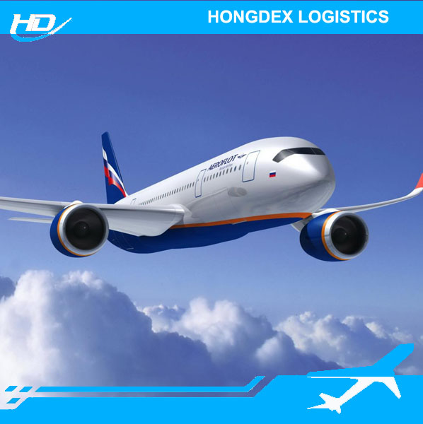 cheap air shipping rate from china to usa