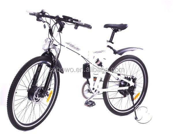 2015 new foldable powerful electric dirt bike for adults
