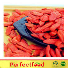 Natural sun dried goji berries(Ningxia Origin)