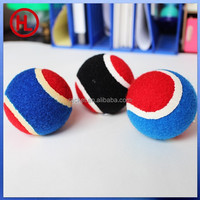 top quality hot sale cheap colorful custom tennis ball wholesale
