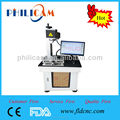 PHILICAM 20w portable fiber laser marking machine price