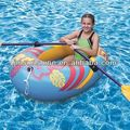 inflatable child toy boats