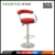Used bar stools Bar stool with SGS certificated 330 hight gas lift and 385mm chroming base!