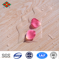 2015 18MM water resistant surface forester solid wood board flooring