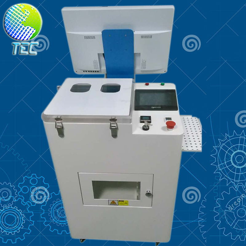 Mobile phone Nano Waterproof Coating Machine for Samsung and Apple Phones