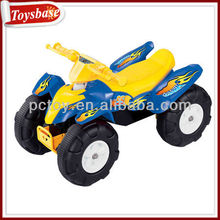 Baby stroller toy motorcycle