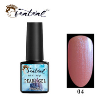 12% Off Free Samples Factory Wholesale UV Nail Polish Color Pink