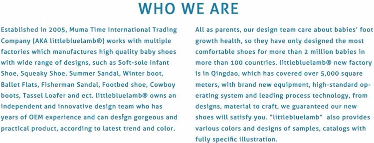 littlebluelamb wholesale funny kids shoes 2017 manufacturers china