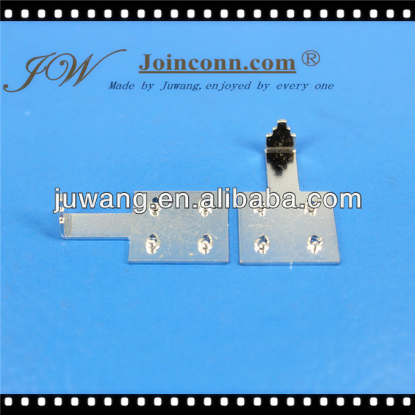 light control system metal contact