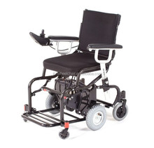 automatic electric folding wheelchair specifications