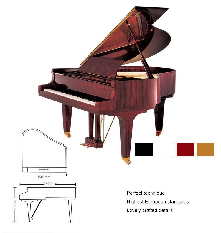 Steinway grand piano prices