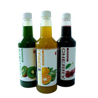 fruit drink concentrate juice syrup