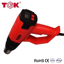 220V Digital Heat Gun for Mobile Repair Hot Air Gun for Electronics Repair