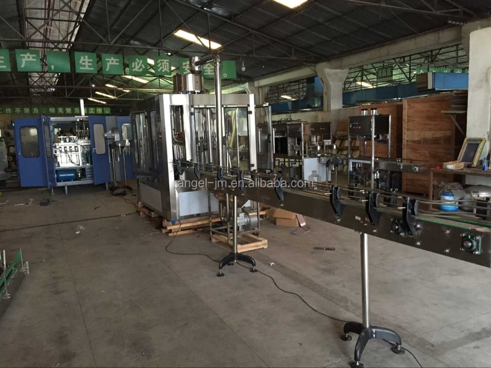1500ml 500ml pure drinking water factory Angola/beverage production machines provider/pure water line factory