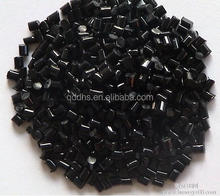 Wholesale Injection Plastic PP PE ABS Masterbatch Black ABS Plastic Granules Carbon Black Masterbatch Food Grade
