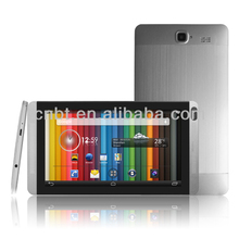 New 7inch mtk 6577 tablet pc support 3g video calling