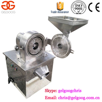 Stainless Steel Fish Grinding Machine/Fish Food Grinder/Fish Bone Grinding Machine