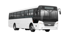12M Front Engine Golden Dragon City Bus Inner City Bus 6125 with Low Price for sale