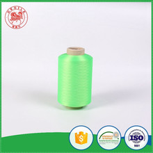 Hot sell china supplier ACY color spandex yarn covered uzbekistan raw cotton