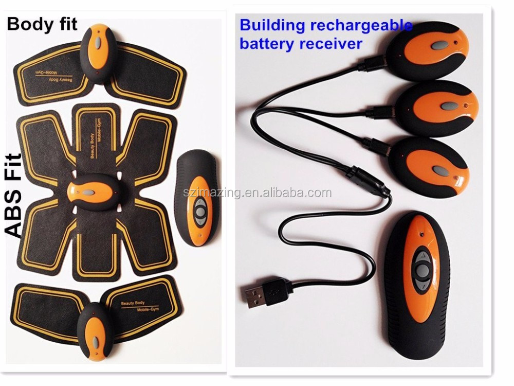 New and Hot Sale Arm and Legs Infrared Wireless Body Massager