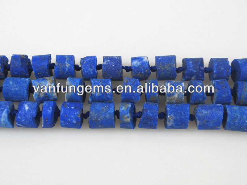 wholesale A grade Lapis in loose gemstone lapis beads wholesale