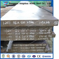 P20 steel properties,forged mould steel,1.2311 steel plate price