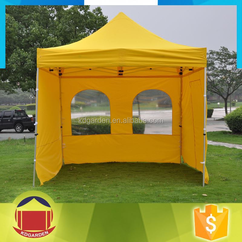 Lightweight Gazebo