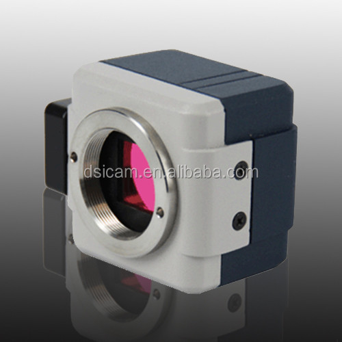 CE certificate high frame rate Industrial Camera with Image Measuring Software
