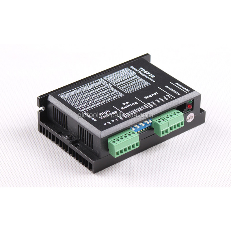 Brushless DC motor controller 48V electric vehicle ac motor controller