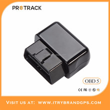 Protrack New arrival OBD II GPS GPRS GSM Car Tracker GM908 with SIM Card