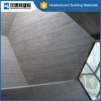 Main product originality fiber cement board interior wall panels