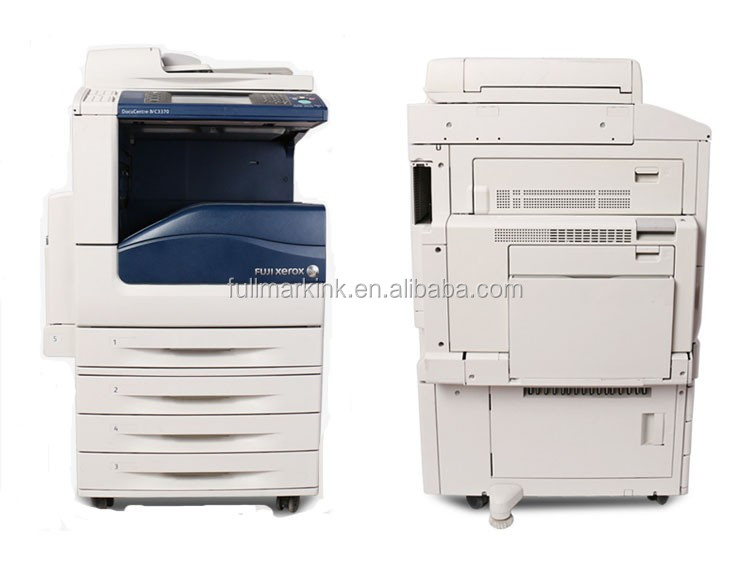 Used Copier For xeroxs 5570 IV A3 Digital Color Copier Machine