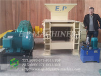 High Efficiency Coal Ball Briquette Machine for 1-2T/Hr Small Capacity