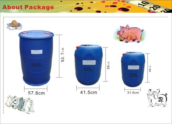 Veterinary supplier animal medicine piglet pig injetable 10% iron dextran