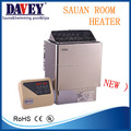 2017 new factory sell sauna electric heater 3kw for sauna room