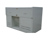 galvanized sheet metal fabrication cabinet case box fabrication