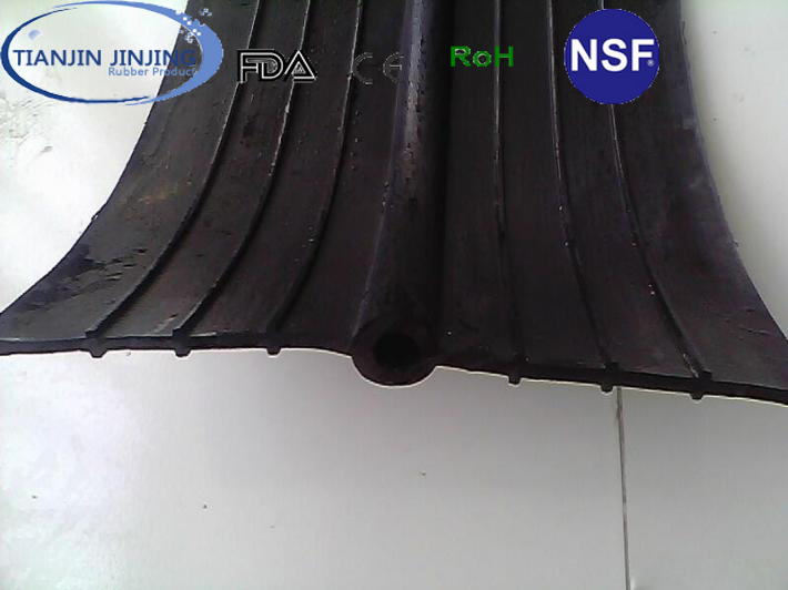 underground building rubber material/water-stop rubber tape