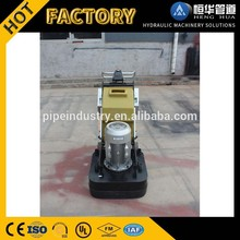 Factory directly sell terrazzo floor polishing grinder