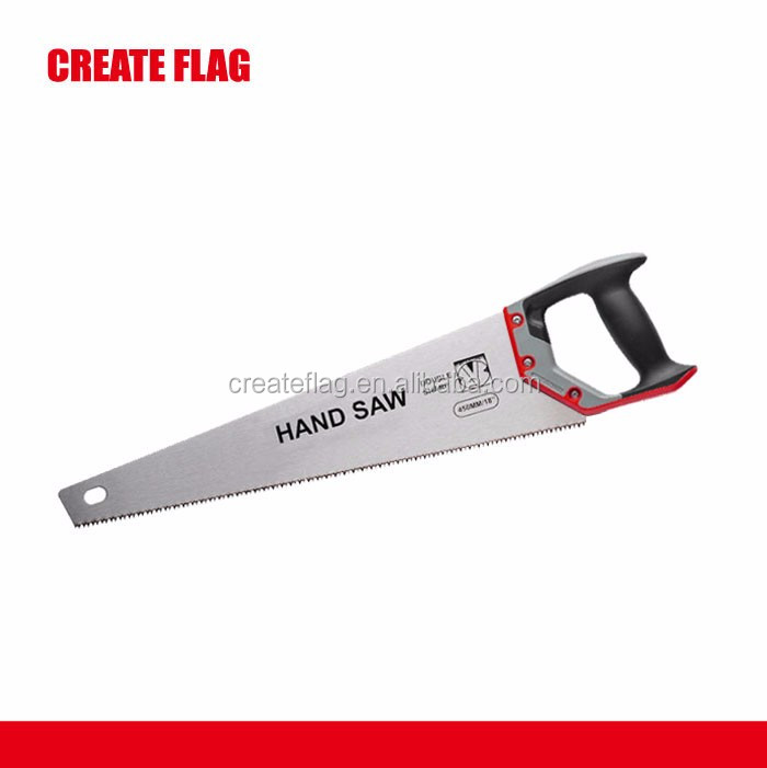 NBCFL 30 Years Factory Experience Full Size Multifunctional Wood Cutting Hand Saw