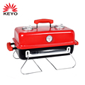 tabletop bbq grills best stainless steel portable small indoor tabletop charcoal barbecue grill