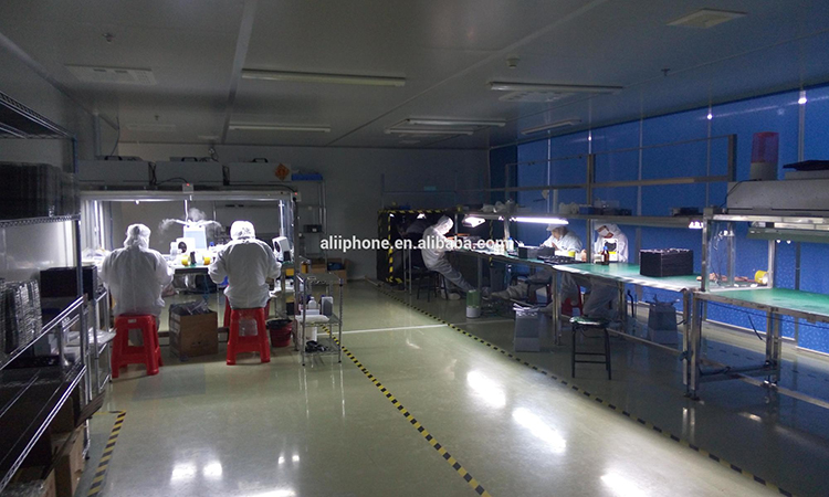 Factory Wholesale LCD for Huawei P8, Free Sample