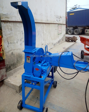 Wholesale animal feed hammer mill/ grass straw hay cutter/maize wheat stalk crusher machine
