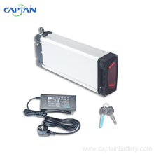 48v 30ah Lithium ion battery pack for Europe Old Style Eagle Electric Scooter EEC (THE-DGW)