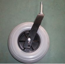 8 inch wheelchair wheel,nice quality and best price
