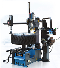 Coseng fully automatic tyre changer for workshop