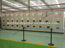 High Voltage Withdrawable Electrical Switch Board / Panel