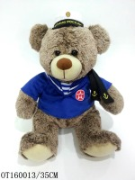 Wholesale Large Stuffed Teedy Bear Toy Personalized Stuffed Animals