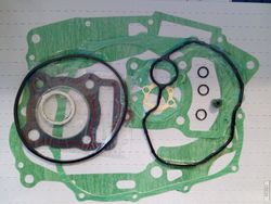 Tension Alibaba Manufacturer Supply Oil Resistant Motorcycle Gasket Set For Seal Honda CD70